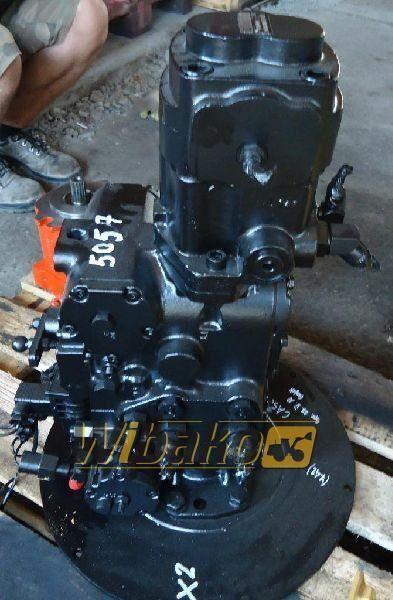 Main pump Sauer 90XT bomba hidráulica para 90XT (A-04-45-25529) otros maquinaria de construcción