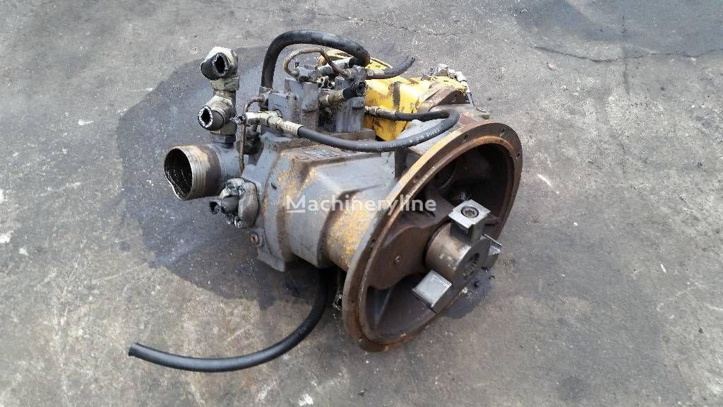 bomba hidráulica para Onbekend HYDRAUMATIC PUMP 0 camión