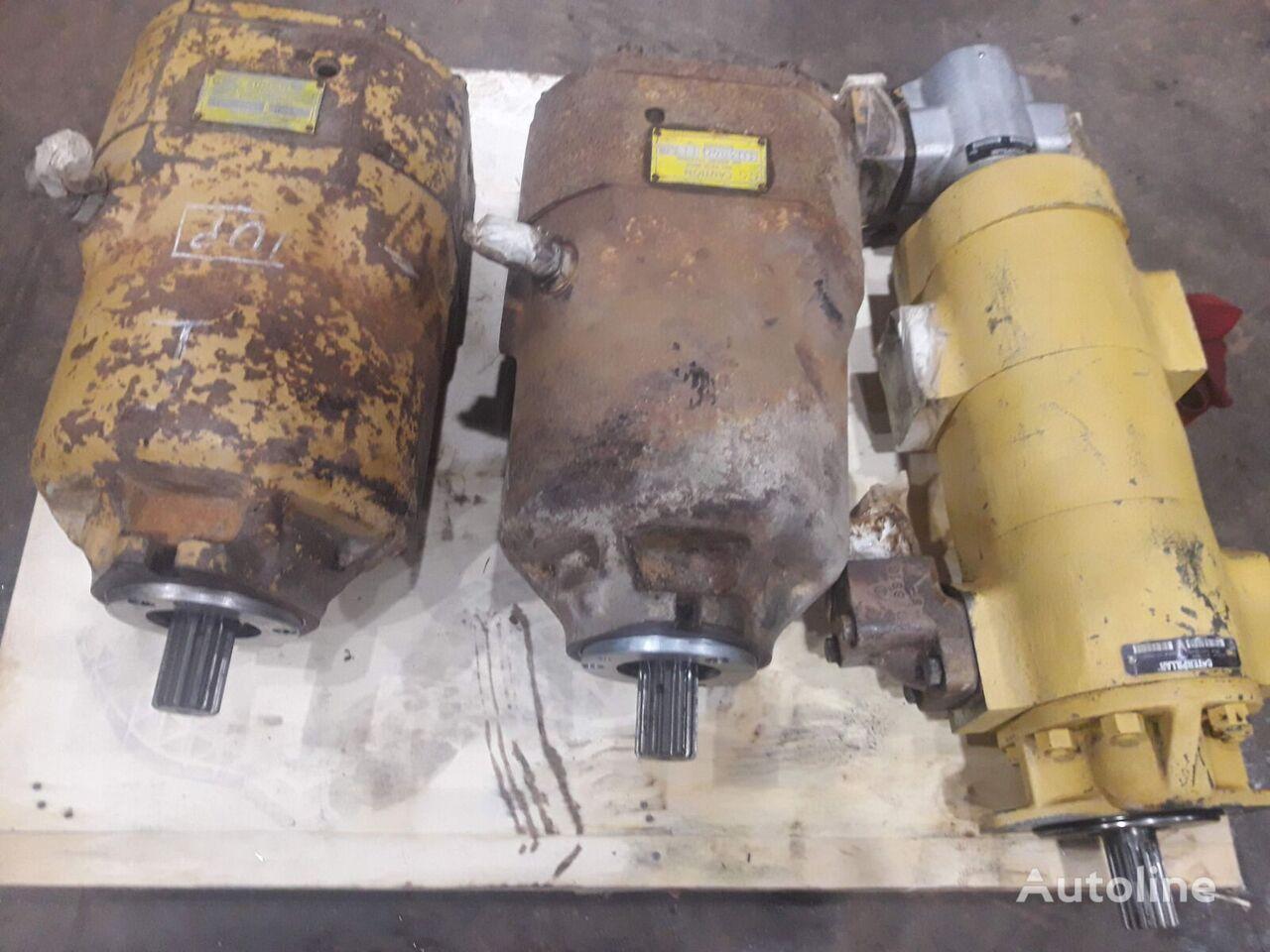PUMP GP-PISTON (1U3840) bomba hidráulica para CATERPILLAR 992 994 cargadora de ruedas