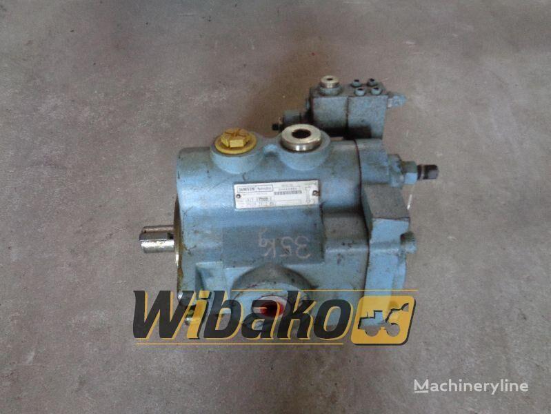 Hydraulic pump Denison PV292R1DE02 bomba hidráulica para PV292R1DE02 otros maquinaria de construcción