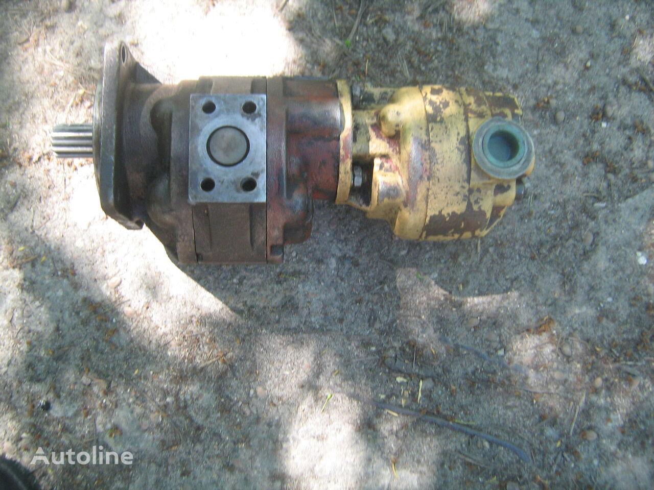 STALOWA WOLA bomba hidráulica para STALOWA WOLA L34 retroexcavadora