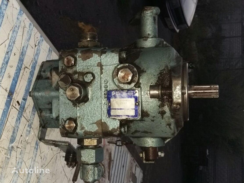 Sundstrand SPV1 bomba hidráulica para excavadora