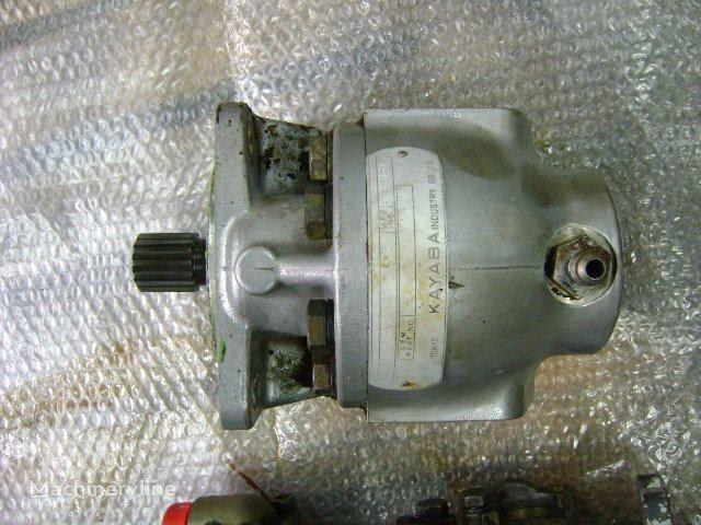 bomba hidráulica para TCM Kayaba excavadora