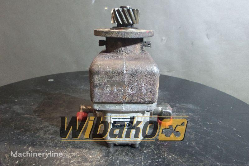 WPH EZ2-K-16P Gear pump bomba hidráulica para excavadora