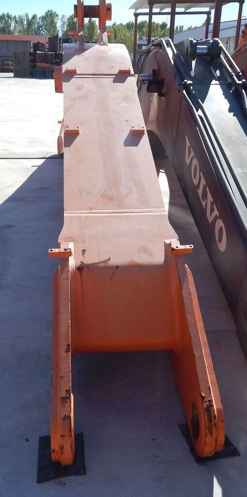 FIAT-HITACHI brazo excavadora para FIAT-HITACHI FH450.3 excavadora