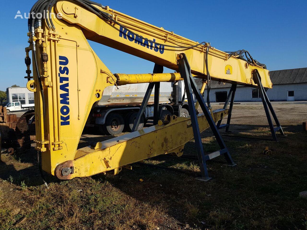 KOMATSU brazo excavadora para KOMATSU PC 360/PC450 excavadora