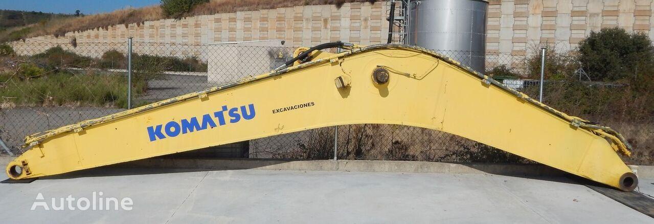 KOMATSU brazo excavadora para KOMATSU PC400 excavadora