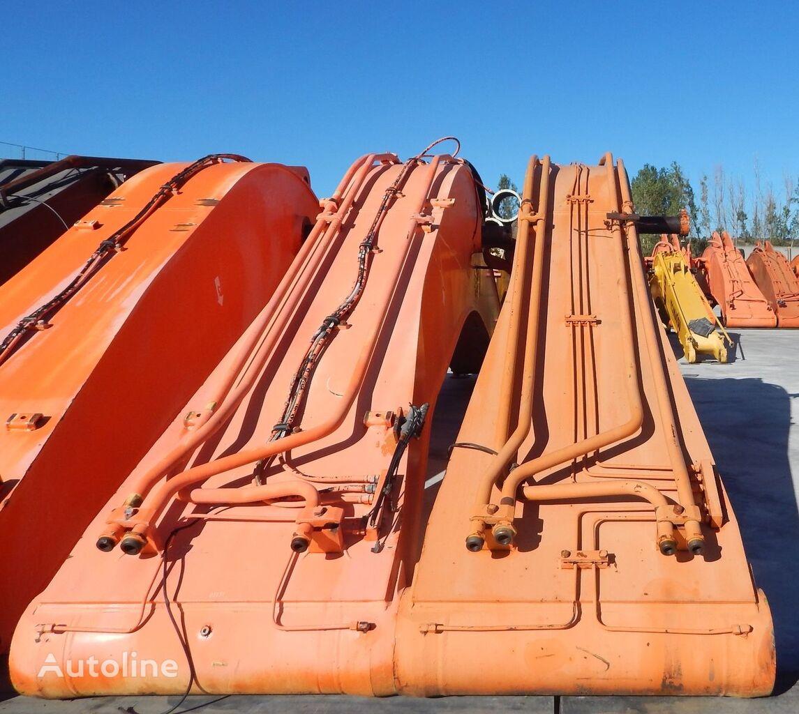 brazo grúa FIAT-HITACHI para excavadora FIAT-HITACHI FH330