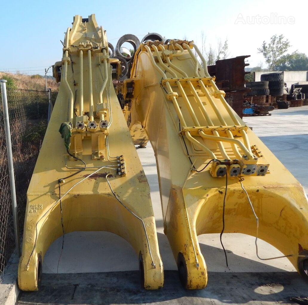 brazo grúa KOMATSU para excavadora KOMATSU PC650-5