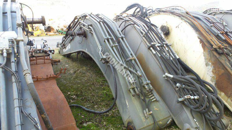 VOLVO Fleche monobloc brazo grúa para VOLVO EC140 excavadora