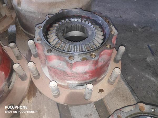 buje de rueda para RENAULT G 340 TI Manager camión