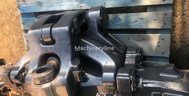 buje de rueda para CLAAS Axion 830  cargadora telescópica