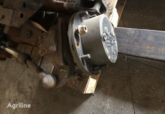 buje de rueda para VALMET 6300 tractor