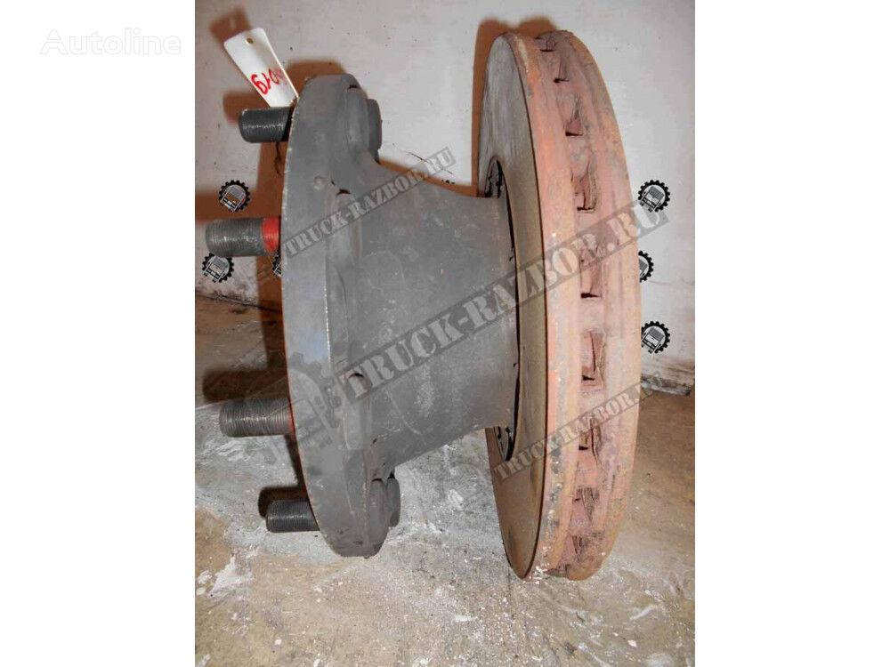 buje de rueda para DAF tractora