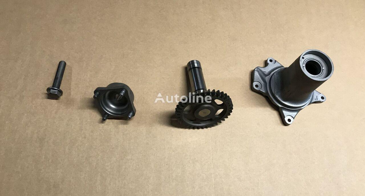 DELLA VENTOLA - MOTORI MAN D2066 / MAN D2676 (D2066 D2676) buje de rueda para camión