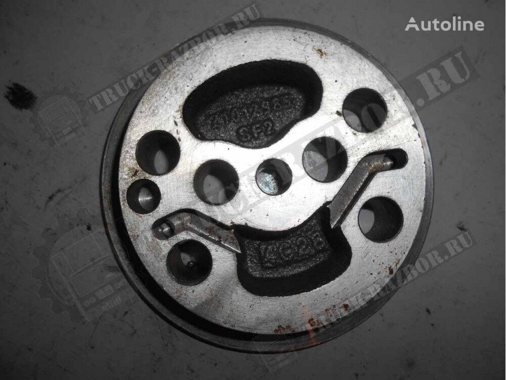 RENAULT privoda (21012985) buje de rueda para RENAULT tractora