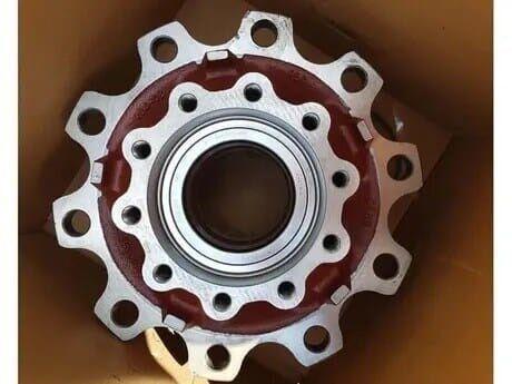 DAF (2019802 1812161) buje de rueda para tractora nuevo