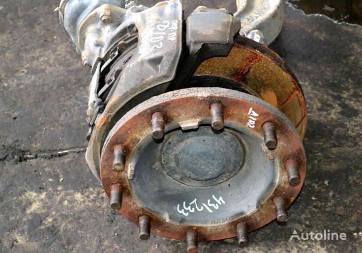 DAF XF105 (01.05-) buje de rueda para DAF XF95/XF105 (2001-) camión