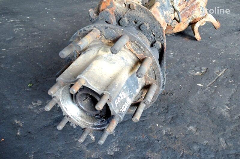 FREIGHTLINER vedushchego mosta barabannye tormoza buje de rueda para FREIGHTLINER FLC/FLD/CL camión