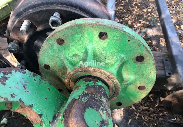 JOHN DEERE 2256 buje de rueda para cosechadora de cereales