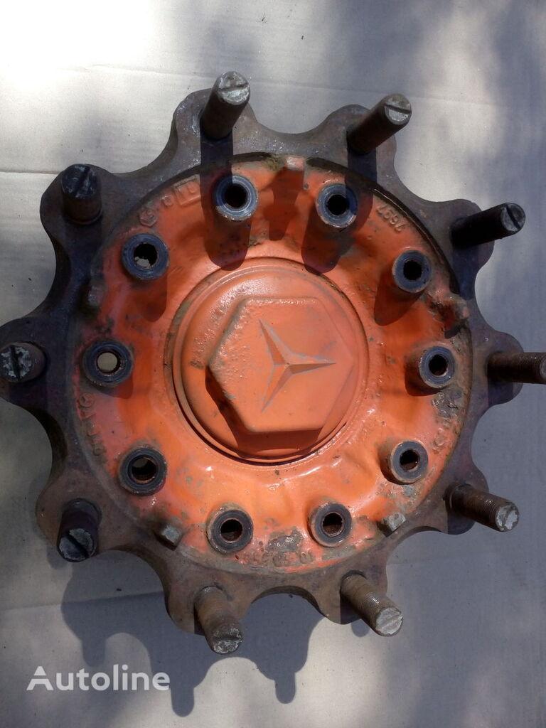 MERCEDES-BENZ buje de rueda para semirremolque