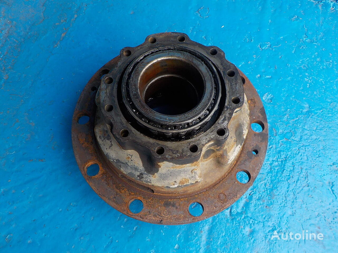 RENAULT (5010566070) buje de rueda para RENAULT tractora