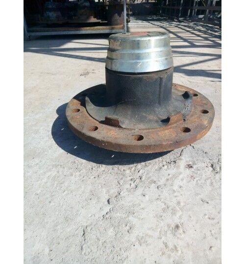 SAF (3307115900) buje de rueda para semirremolque