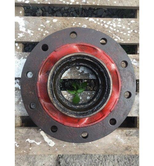 SAF (3307300600) buje de rueda para semirremolque