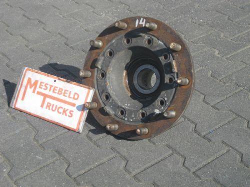 buje de rueda para SCANIA camión
