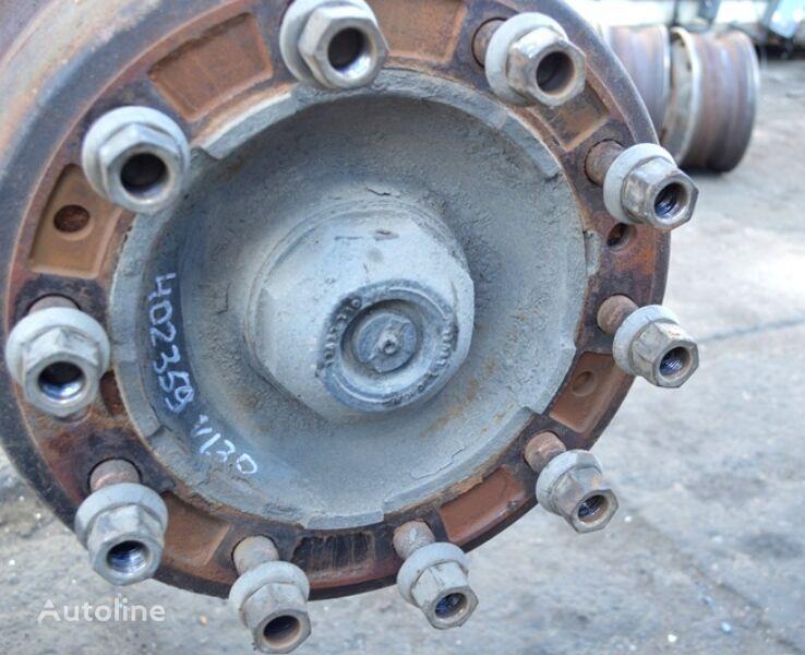 buje de rueda para VOLVO FH12/FH16/NH12 1-serie (1993-2002) camión