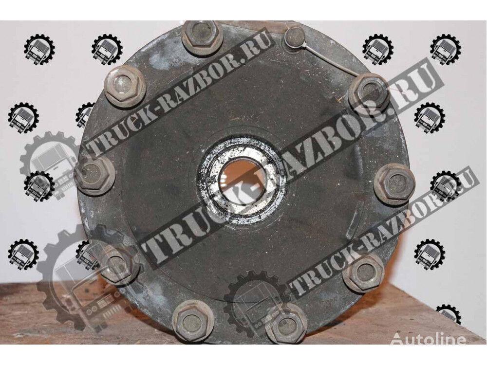VOLVO buje de rueda para VOLVO FH13 2008g. ⌀0.58 lenivec tractora