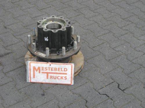 buje MERCEDES-BENZ para camión MERCEDES-BENZ Actros / Axor