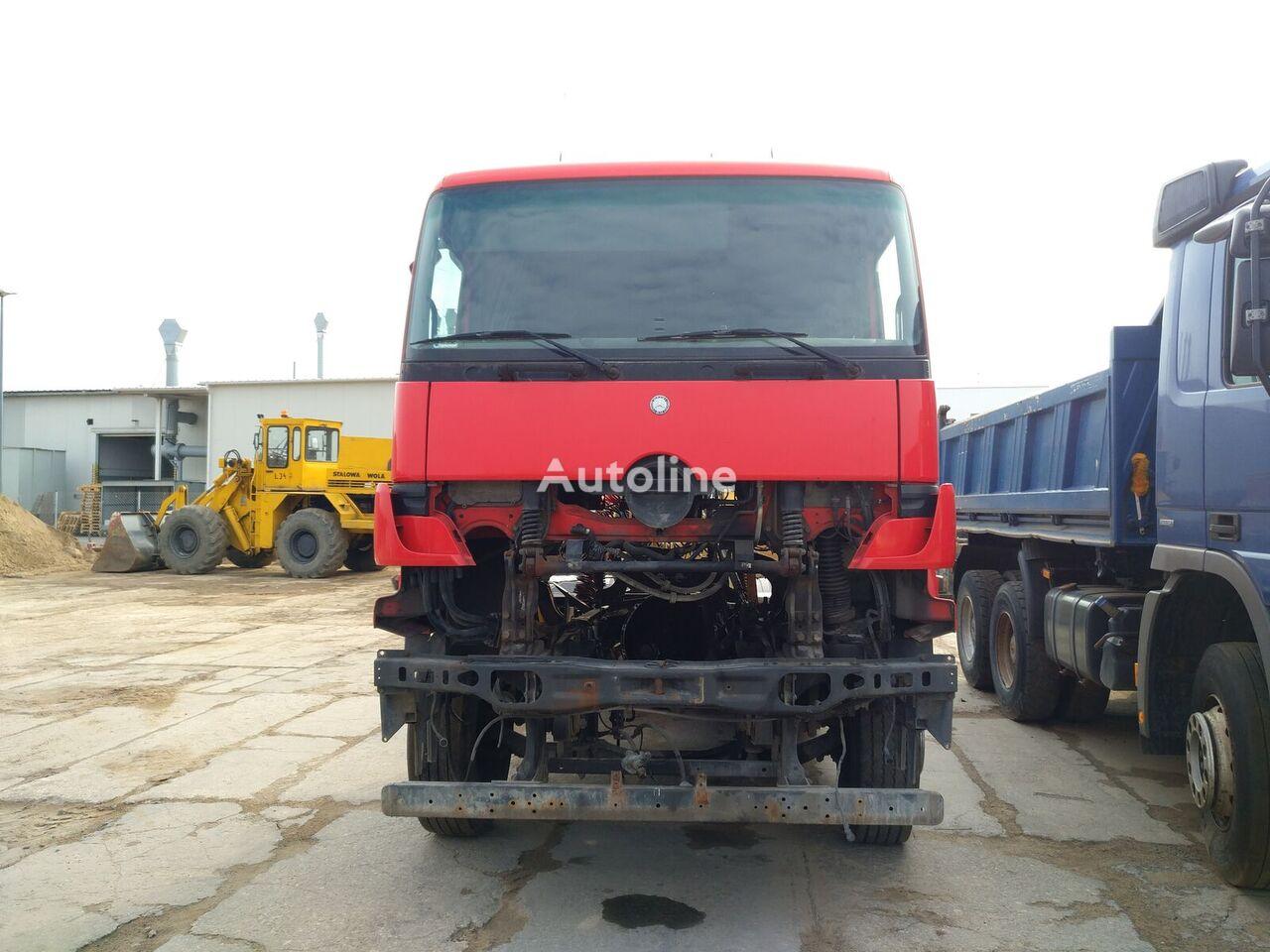 cabina para MERCEDES-BENZ AXOR  camión