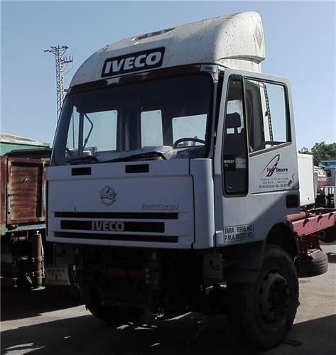 cabina para IVECO SuperCargo (ML) FKI 180 E 27 [7,7 Ltr. - 196 kW Diesel] camión