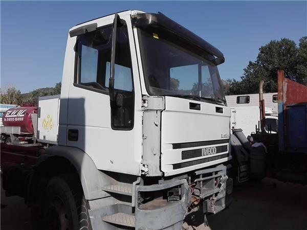 cabina para camión IVECO SuperCargo (ML) FKI 180 E 27 [7,7 Ltr. - 196 kW Diesel]