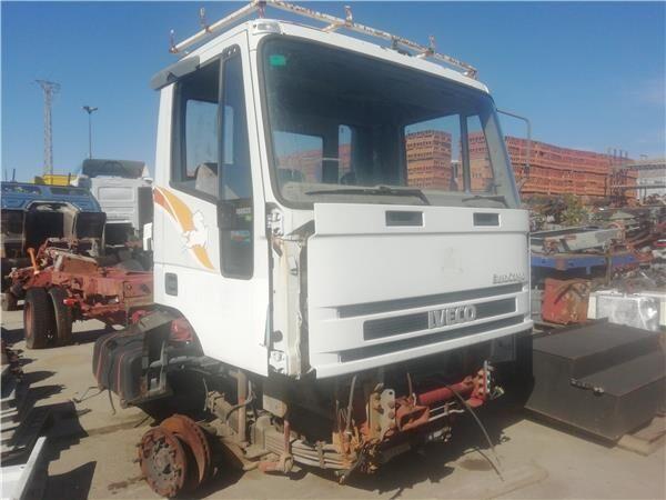 cabina para camión IVECO EuroCargo Chasis (Typ 150 E 23) [5,9 Ltr. - 167 kW Diesel]