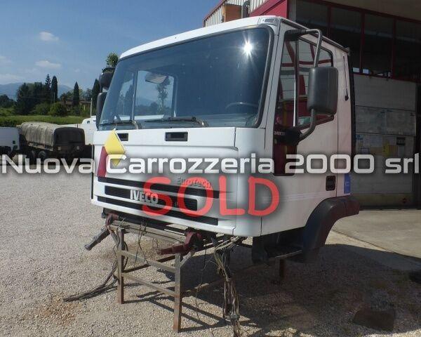cabina para IVECO Eurotech/ Eurotrakker camión