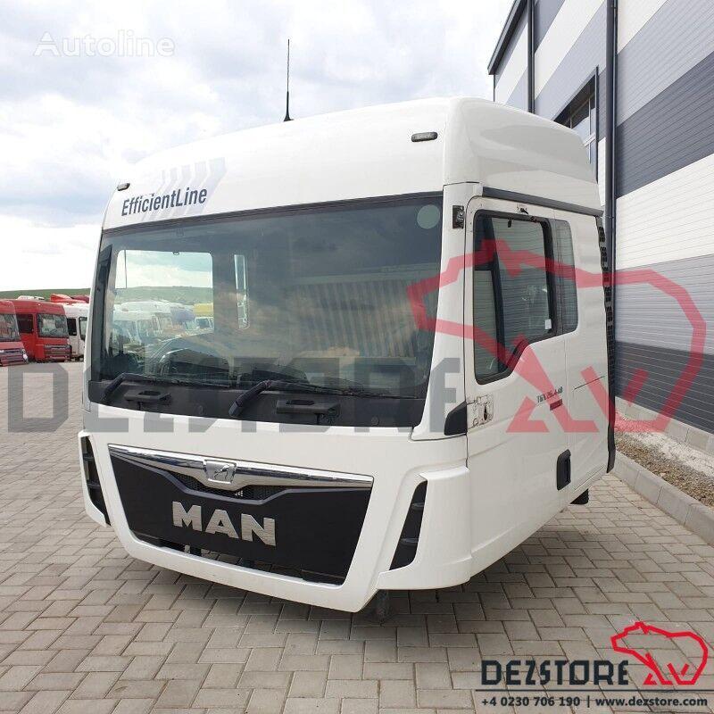(81600007848) cabina para MAN TGX tractora