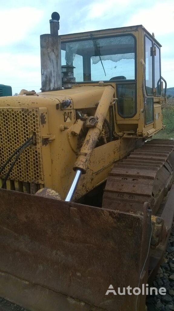 cabina para CATERPILLAR D5 bulldozer