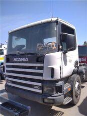 Cabina Completa Scania Serie 4 (P/R 94 G)(1996->) FG     310 (4X cabina para SCANIA Serie 4 (P/R 94 G)(1996->) FG 310 (4X2) E2 [9,0 Ltr. - 228 kW Diesel (6 cil.)] camión