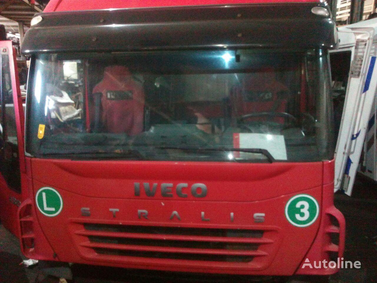 cabina para IVECO Stralis tractora