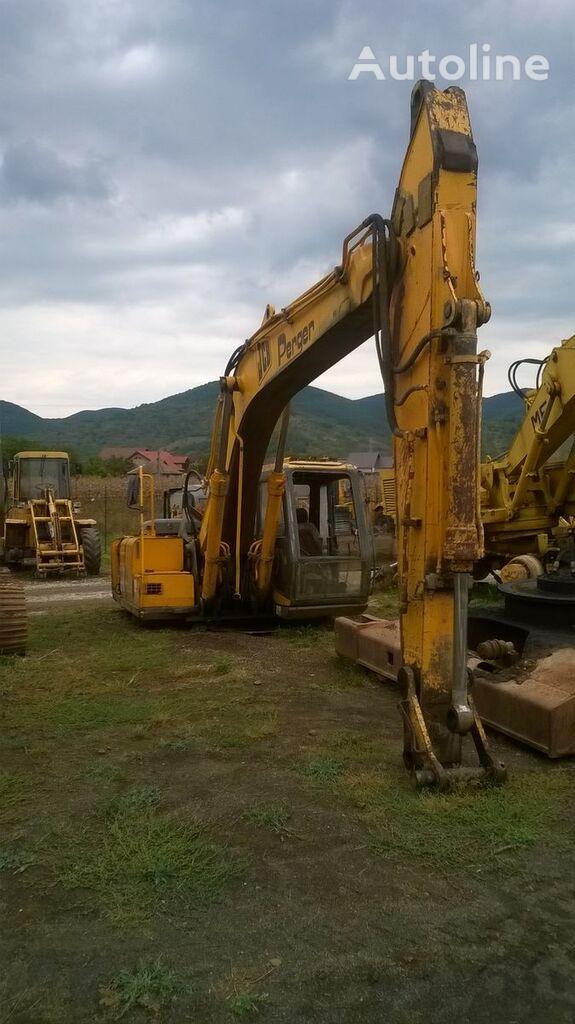 cabina All Parts para excavadora JCB JS 200