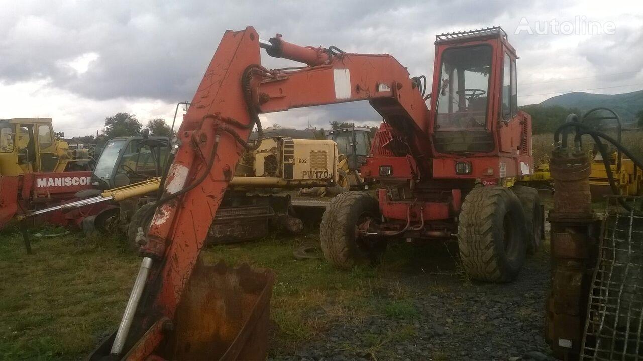 cabina All Parts para excavadora FAI OHL ZS