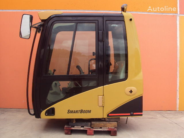 cabina CATERPILLAR para excavadora CATERPILLAR CAT 325C