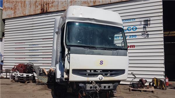 Cabina Completa Renault Premium Distribution 420.18 cabina para RENAULT Premium Distribution 420.18 tractora