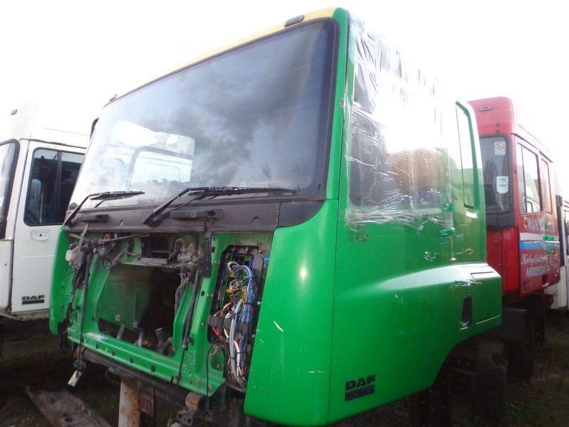 DAF cabina para DAF CF camión