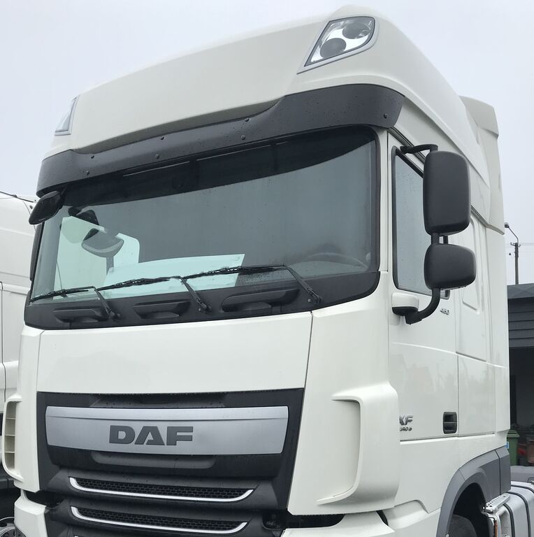 DAF SSC cabina para DAF XF106  tractora