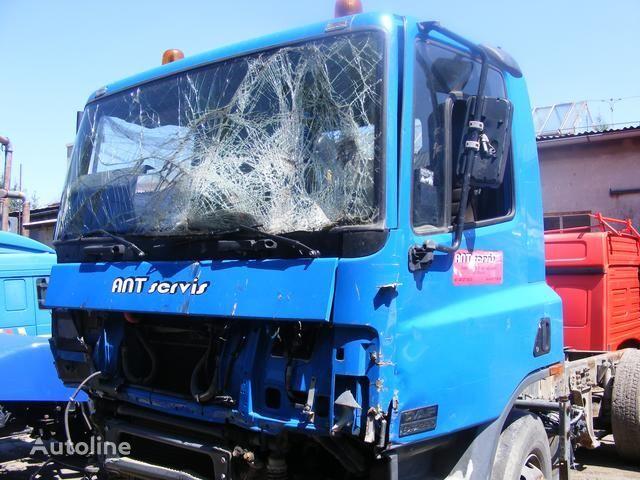 DAF kabina CF cabina para DAF kabina CF tractora