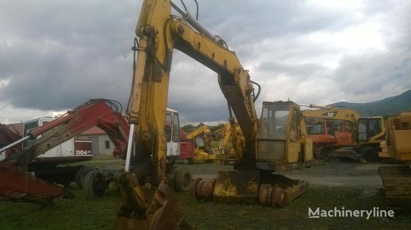 cabina HANOMAG All Parts para excavadora HANOMAG 450 DLC