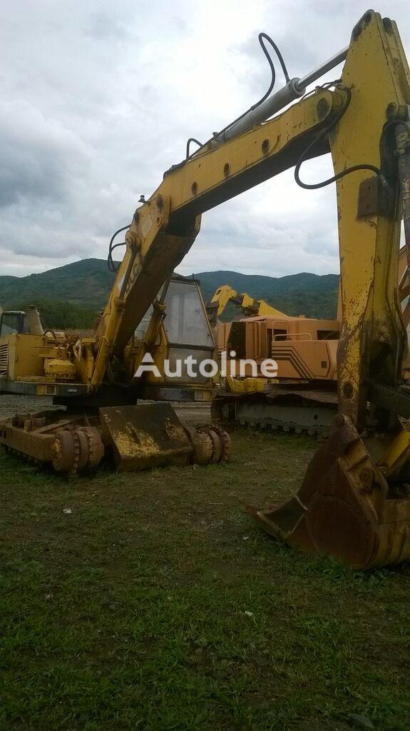 cabina HIDROMOTOR, SENILE, CUPA, MARS para excavadora HANOMAG 450
